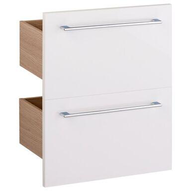 Szuflada do mebli łazienkowych (modułowych) REMIX 45 X 33 SENSEA