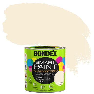 Farba wewnętrzna SMART 2,5 l Chyba beżowy BONDEX