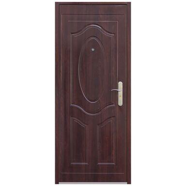 Drzwi wejściowe RA07  80 lewe