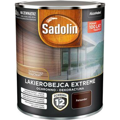 Lakierobejca do drewna EXTREME 0.7 l Palisander SADOLIN