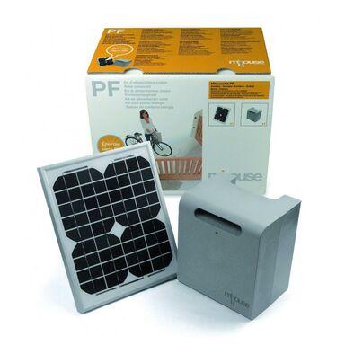 Zestaw zasilania słonecznego PF 24V MHOUSE