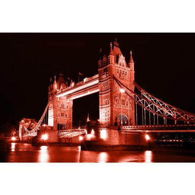 Fototapeta TOWER BRIDGE 208 x 146 cm