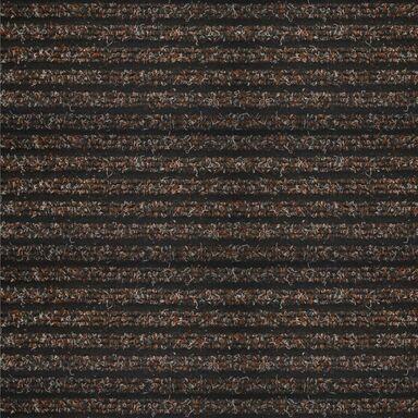 Wycieraczka na mb SHEFFIELD szer. 100 cm brązowa