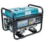 Agregat prądotwórczy KS 3000G  moc3.0 kW