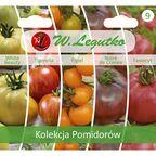 Pomidor kolekcja nasion tradycyjnych W. LEGUTKO