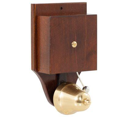 Dzwonek do drzwi przewodowy 230V DNS - 971 RETRO