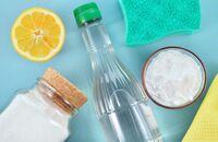 Jak sprzątać mieszkanie bez użycia chemii?