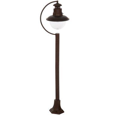Lampa ogrodowa stojąca RUST MARIA INSPIRE