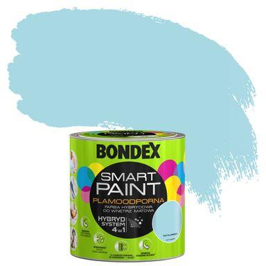 Farba wewnętrzna SMART 2,5 l Dotyk anioła BONDEX