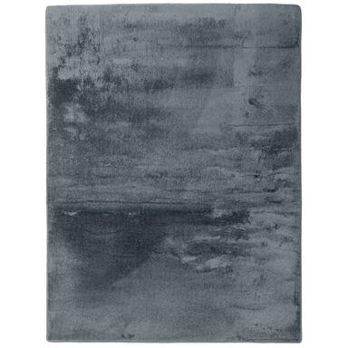 Dywan shaggy Smothy ciemnoszary 50 x 80 cm