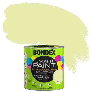 Farba wewnętrzna SMART 2,5 l Be happy BONDEX