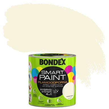Farba wewnętrzna SMART PAINT 2.5 l Bezowa pianka BONDEX