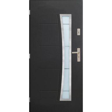 Drzwi wejściowe SELENE 90Lewe