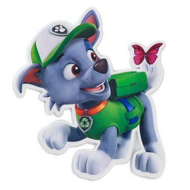 Naklejka piankowa dla dzieci Rocky Psi Patrol