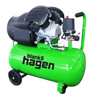 Kompresor olejowy TTD-C50V10B 50 l 10 bar HAGEN