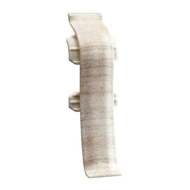 Łącznik do listwy przypodłogowej LM 60 Jesion Arbiton
