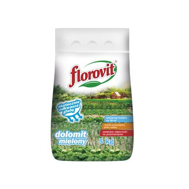 Dolomit MIELONY 5 kg FLOROVIT