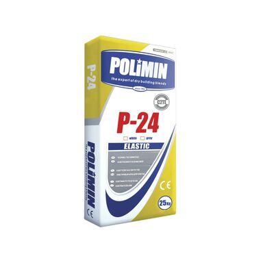 Klej cementowy elastyczny C2TE P - 24 POLIMIN