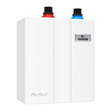 Elektryczny przepływowy ogrzewacz wody 5 kW PERFECT