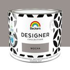 Tester farby Designer Collection 0.1 l Mocha Beckers