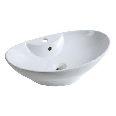 Umywalka nablatowa KR-139 KERRA