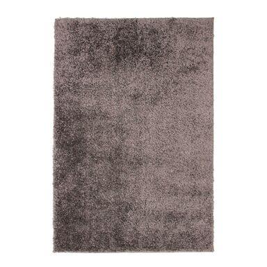 Chodnik dywanowy szary Yazz 80 x 170 cm