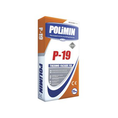 Zaprawa klejowa P - 19 POLIMIN