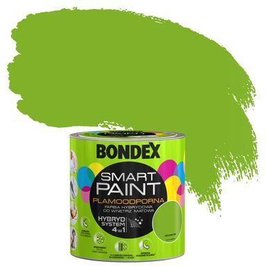 Farba wewnętrzna SMART PAINT 2.5 l Zielono mi BONDEX