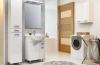 Meble do łazienki – w jaki sposób wybrać meble łazienkowe do domu?