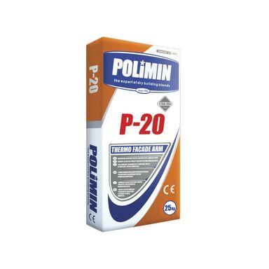 Zaprawa klejowa P-20 POLIMIN