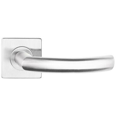 Klamka drzwiowa na rozecie PROXIMA Inox