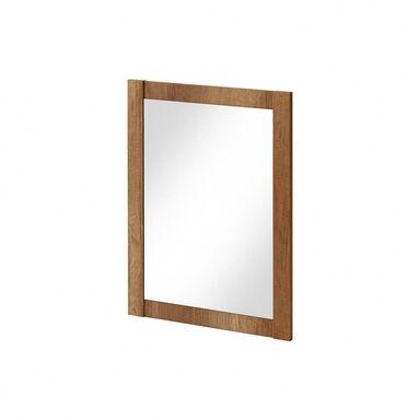 Lustro łazienkowe bez oświetlenia CLASSIC OAK COMAD