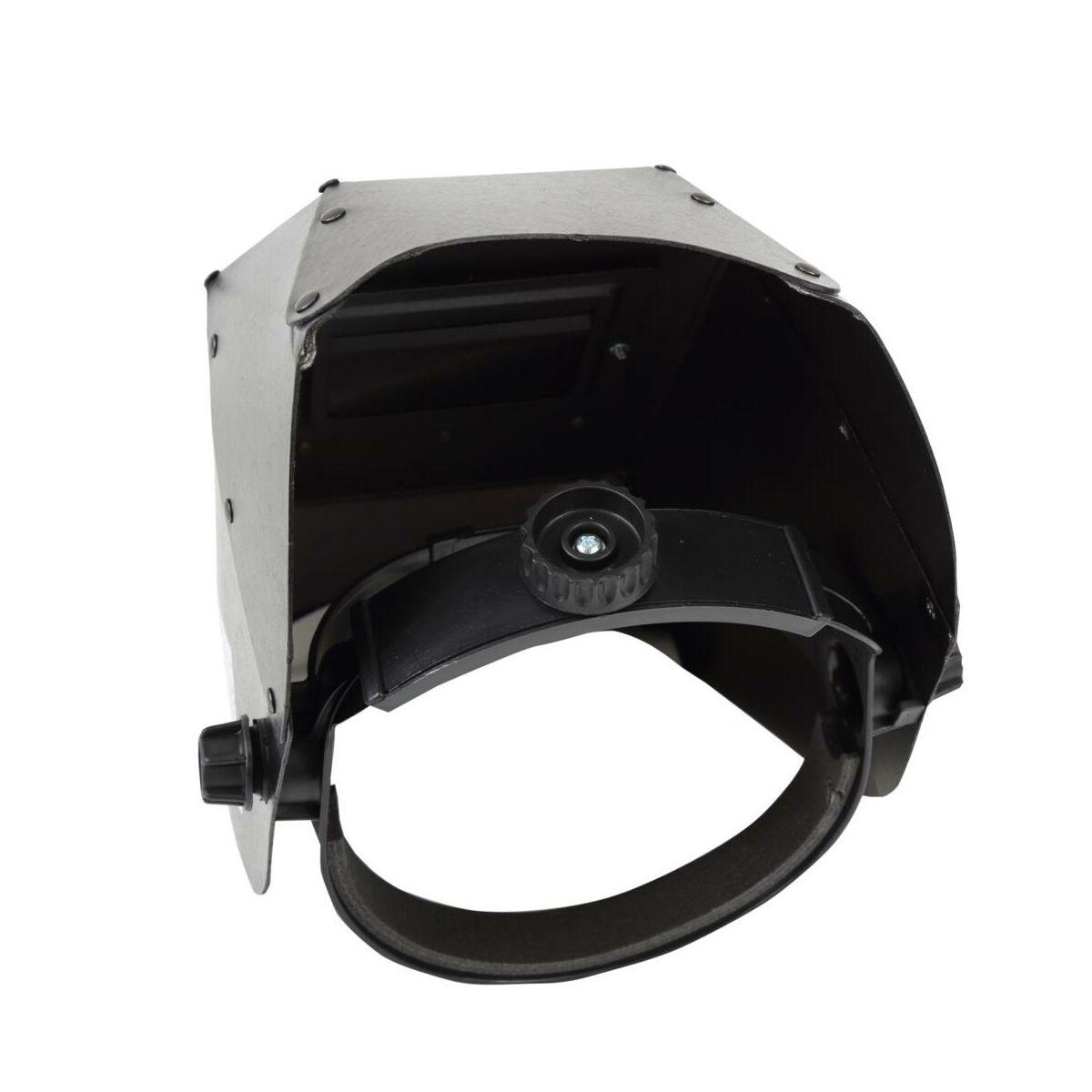 Przylbica Spawalnicza Z Podgladem L1540200 Lahti Pro Maski I Okulary Spawalnicze W Atrakcyjnej Cenie W Sklepach Leroy Merlin