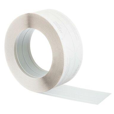 Taśma do płyt gipsowo-kartonowych z wkładką kompozytową Mid-Flex szara 15 mb Center-Flex