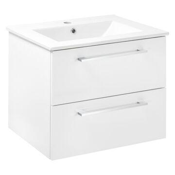 Zestaw szafka z umywalką 60 DEFTRANS INTENSO