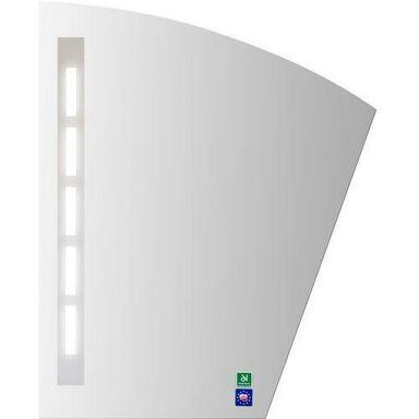 Lustro łazienkowe INGA II 49 x 60 DUBIEL VITRUM