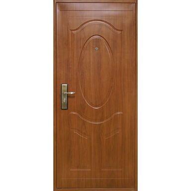 Drzwi wejściowe TORINO 80 Prawe