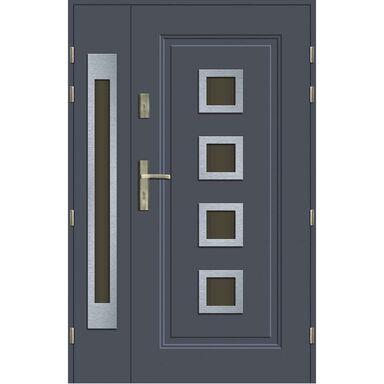 Drzwi wejściowe DENVER  prawe 95,2/46