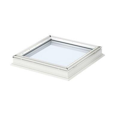 Okno dachowe (powierzchnia płaska) 2-szybowe 60 x 60 cm VELUX