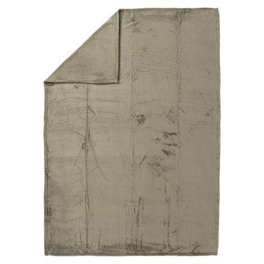 Pled COCOON taupe 130 x 180 cm