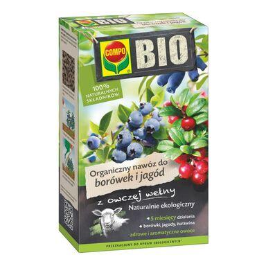 Nawóz organiczny 0,75 kg COMPO BIO