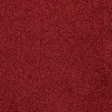 Wykładzina dywanowa na mb FRESH czerwona 4 m