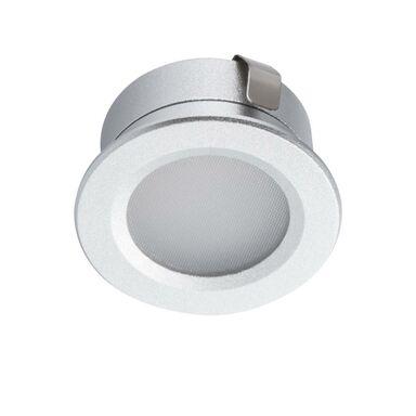 Oprawa stropowa oczko IMBER IP65 srebrna LED CW KANLUX
