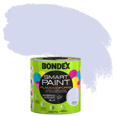Farba wewnętrzna SMART PAINT 2.5 l Piękny sen o prowansji BONDEX