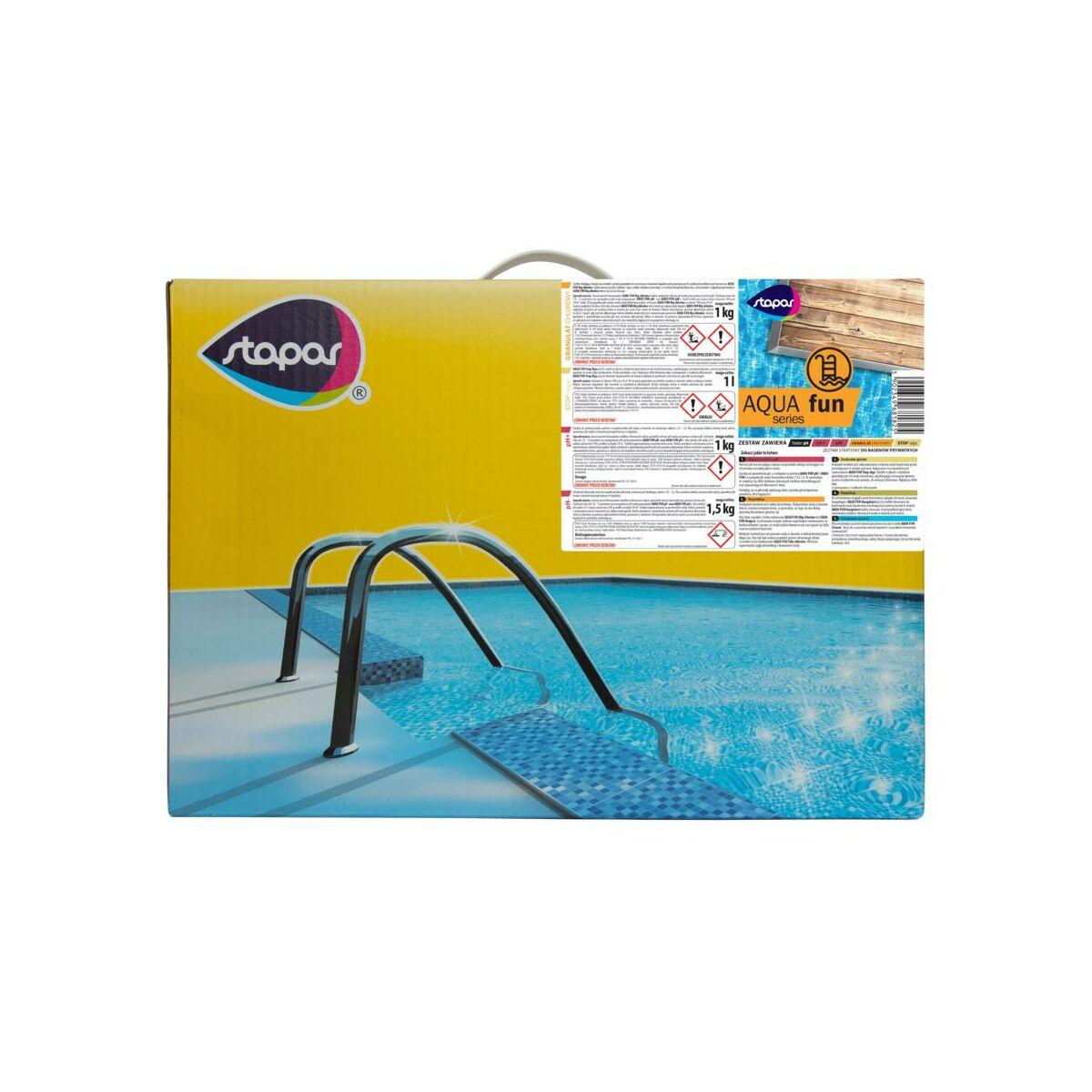 Dozownik Do Chemii Basenowej Planet Pool Sr 12 Cm Urzadzenia Do Czyszczenia Basenow W Atrakcyjnej Cenie W Sklepach Leroy Merlin