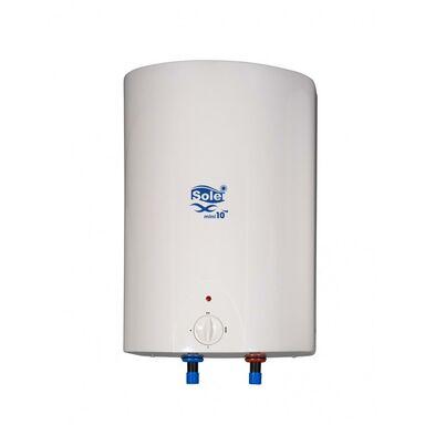Elektryczny ogrzewacz wody MINI 10L NADUMYWALKOWY 1500 W SOLEI