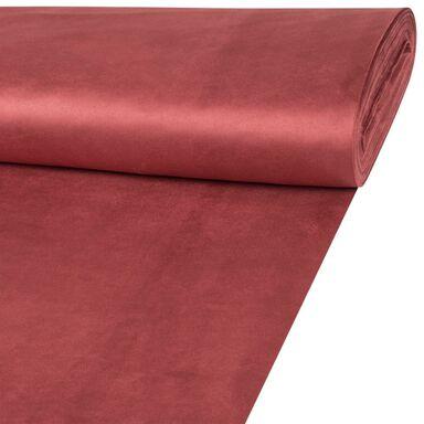Tkanina na mb VICTOR burgund szer. 150 cm