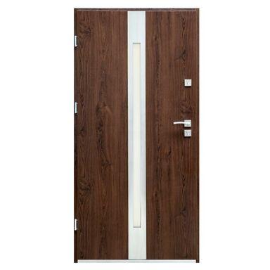 Drzwi wejściowe GDYNIA 90 Lewe
