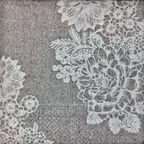 Serwetki LOVELY LACE PAW DECOR COLLECTION