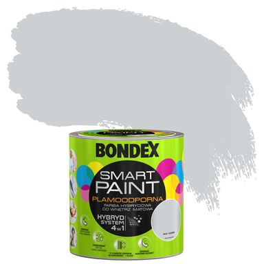Farba wewnętrzna SMART PAINT 2.5 l Noc i dzień BONDEX